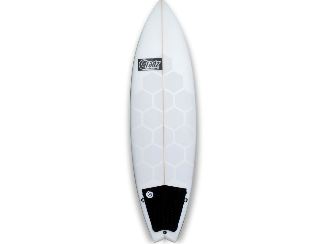 HexaTraction Board Grip and Traction by RSPro