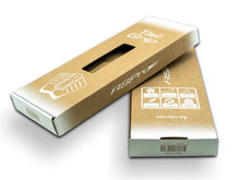 Load image into Gallery viewer, RSPro sustainable performance Tail Grip recycled packaging