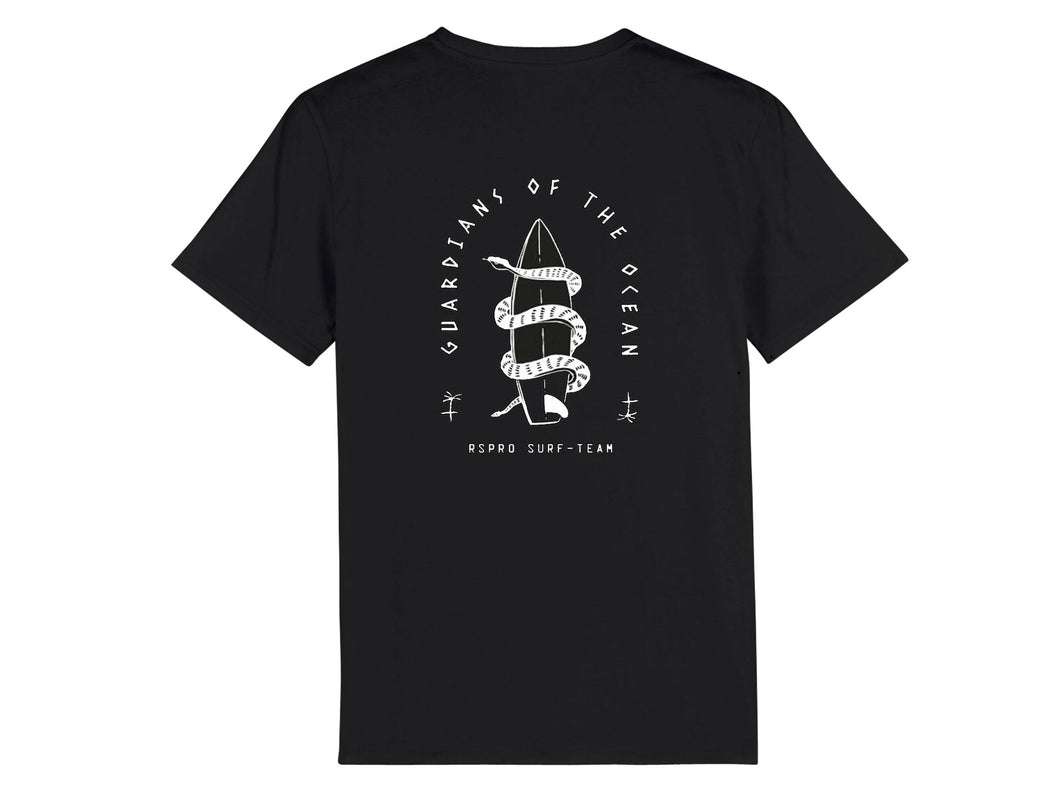 Guardians of the Ocean RSPro tee #2 back in black