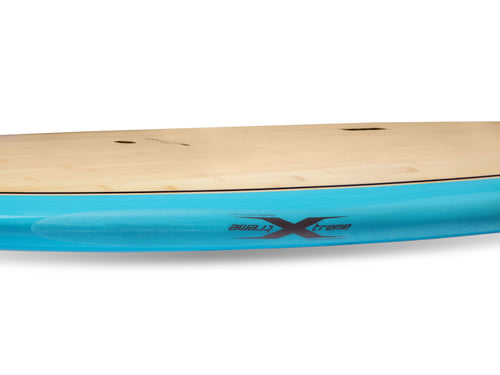 Close look at the Xtreme RSPro for SUP boards