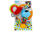 Yookidoo Shake Me Rattle Collection-Little Kingdom