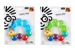 Baby Einstein Caterpillar Water Teether-Little Kingdom