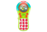 Bright Starts Click & Giggle Remote-Little Kingdom