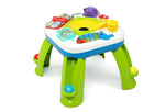 Bright Starts Hab Get Rollin' Activity Table-Little Kingdom
