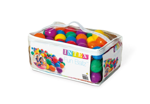 Intex Small Fun Ballz-Little Kingdom