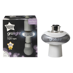 The Gro Company Grolight 2In1 Night Light Collection-Light-Little Kingdom