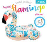 Intex Realistic Ride On Collection-Little Kingdom