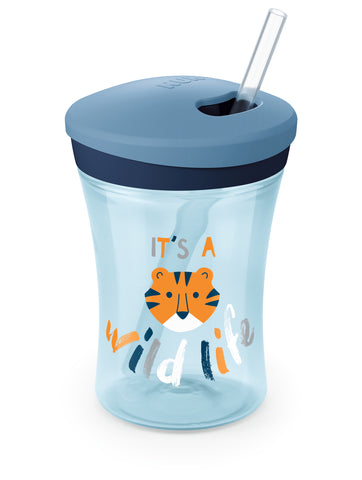 NUK Action Cup Collection-Action Cup-Little Kingdom