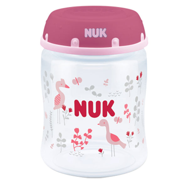 NUK Breast Milk Container Collection-Breast Milk Container-Little Kingdom