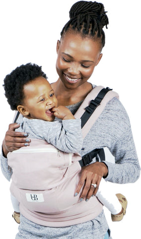 Ubuntu Baba Baby Carrier Collection-Little Kingdom