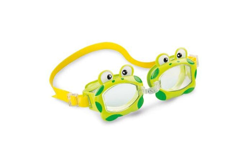 Intex Swimming Goggles & Mask Collection-Little Kingdom