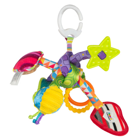 Lamaze - Tug & Play Not-Tug & Play Not-Little Kingdom