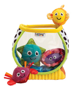 Lamaze - My First Fishbowl-My First Fishbowl-Little Kingdom