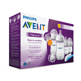Philips Avent Natural Newborn Starter Set 2.0-Little Kingdom