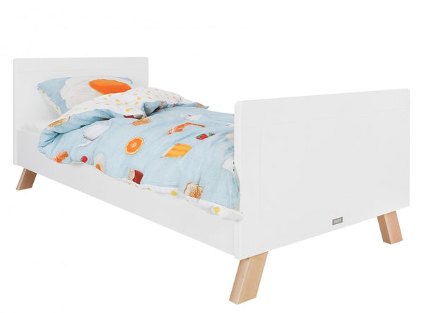 Modern Double Sided Bed