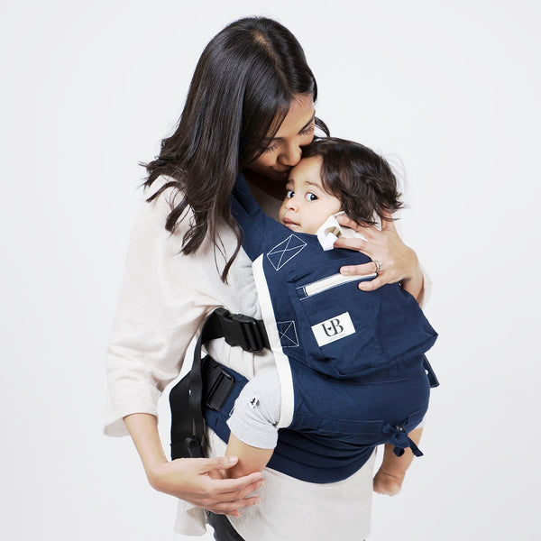 Ubuntu Baba Baby Carrier Collection-Baby Carrier-Little Kingdom