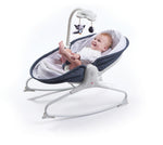 Tiny Love 3 in 1 Rocker Napper Collection-Little Kingdom