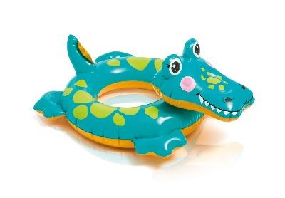 Intex Big Animal Rings Collection-Little Kingdom