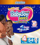 Baby Joy Pants Collection-Nappies-Little Kingdom