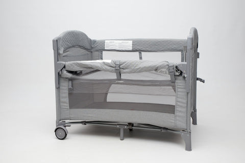 Baby Womb World Camping Cot-Camping Cot-Little Kingdom
