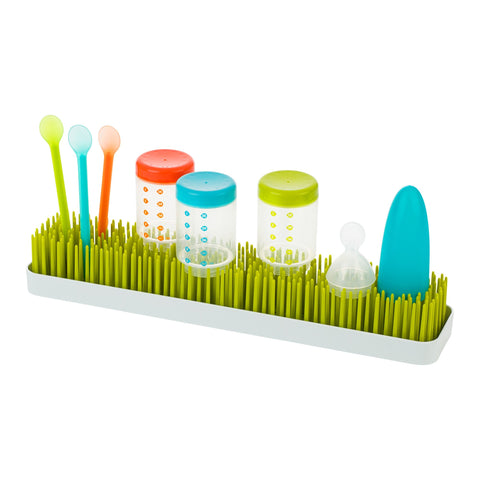 Boon Patch Countertop Drying Rack-Drying Rack-Little Kingdom