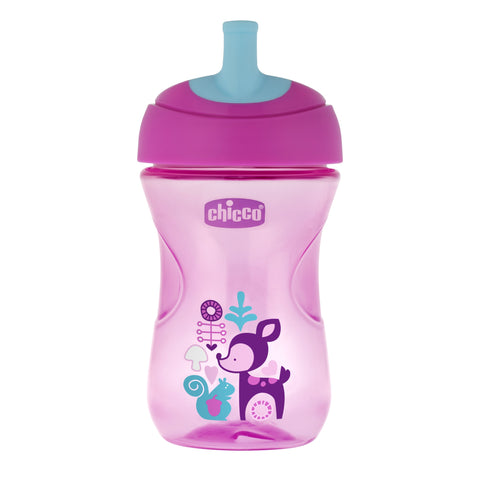 Chicco Advanced Cup 12m+-Advanced Cup-Little Kingdom