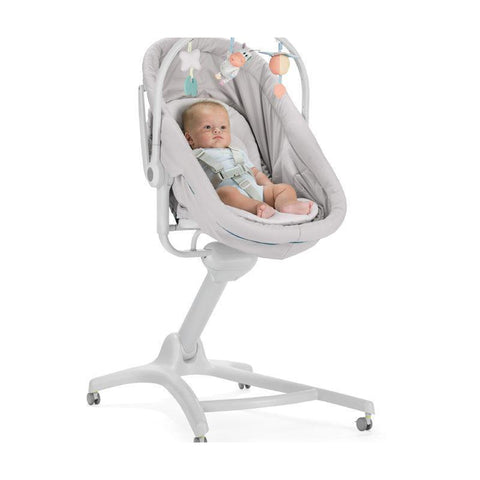 Chicco Baby 4 in 1-High Chair-Little Kingdom