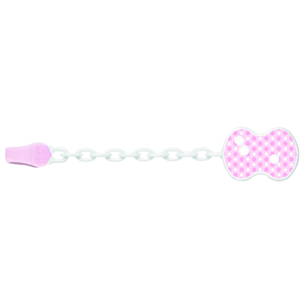 Chicco Clip with Chain-Chain-Little Kingdom