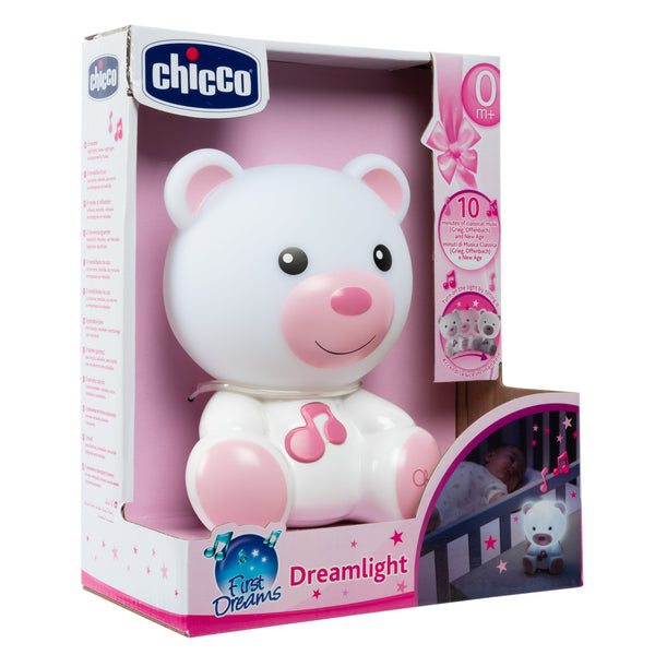 Chicco First Dreams Dreamlight-Dream Light-Little Kingdom