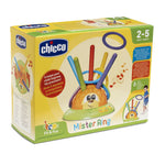 Chicco Fit & Fun Mister Ring-Ring Toss-Little Kingdom