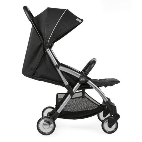 Chicco Goody Graphite-Strollers-Little Kingdom