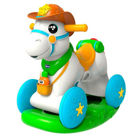 Chicco Move N Grow Baby Rodeo-Baby Sea Saw-Little Kingdom