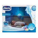 Chicco Next 2 Stars Projector-Sleep Projector-Little Kingdom