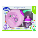 Chicco Waening Set Collection-Weaning Set-Little Kingdom
