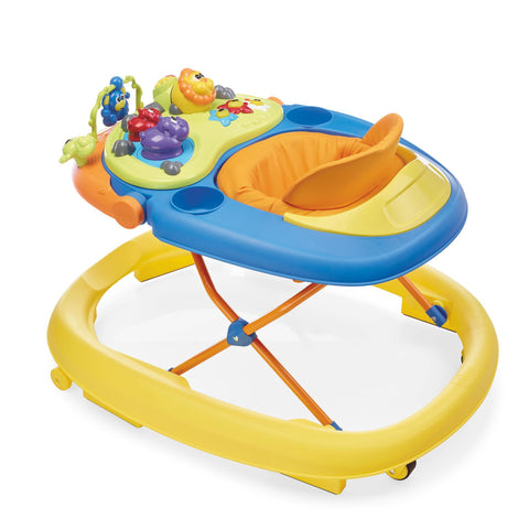 Chicco Walkie Talkie Baby Walker-Walker-Little Kingdom