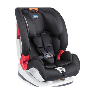 Chicco Youniverse Fix 123 Black-Car Seat-Little Kingdom