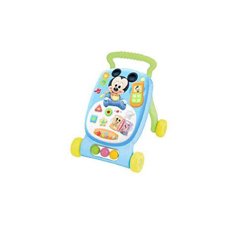 Disney Babies Musical Walker-Musical Walker-Little Kingdom