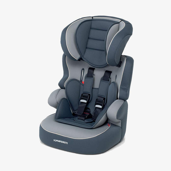 Foppapedretti Baby Road Carbon Car Seat-Car Seat-Little Kingdom