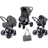 Foppapedretti I Wood Travel System Elite-Travel System-Little Kingdom