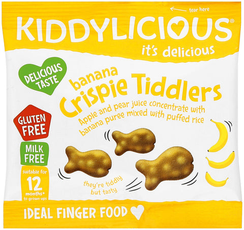 Kiddylicious Tiddlers Collection-Tiddlers-Little Kingdom