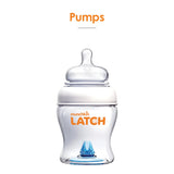 Munchkin Latch Bottle Collection-Bottles-Little Kingdom