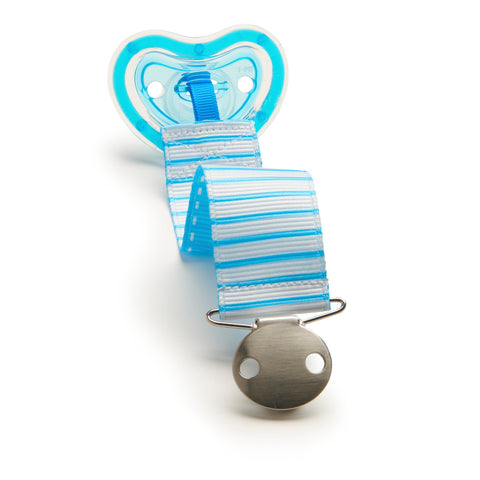 Munchkin Latch Pacifier & Designer-Pacifier Clip-Little Kingdom