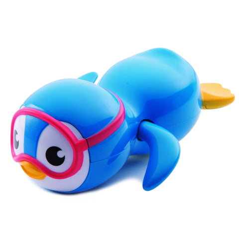 Munchkin Swimming Scuba Buddy-Scuba Buddy-Little Kingdom