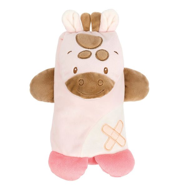 Nattou Plush Activities Collection-Plush Toys-Little Kingdom