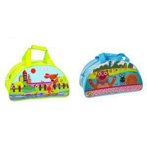 Oops My Sport Bag City-Sports Bag-Little Kingdom