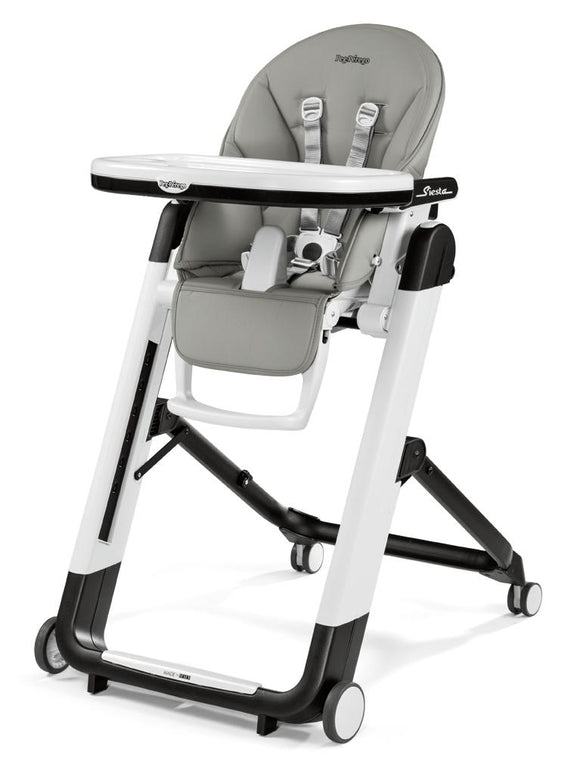 Peg Perego Siesta Follow Me High Chair Collection-High Chair-Little Kingdom