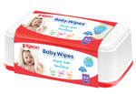 Pigeon Baby Wipes 99% Pure Water Wipes-Baby Wipes-Little Kingdom