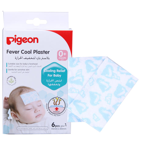 Pigeon Cooling Sheets 6 Piece-Pigeon Cooling Sheets-Little Kingdom