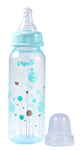 Pigeon Flexible Bottle Std Neck Circles Collection-Flexible Bottle Std Neck-Little Kingdom