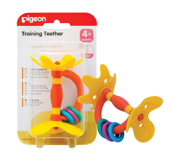 Pigeon Training Teether-Training Teether-Little Kingdom